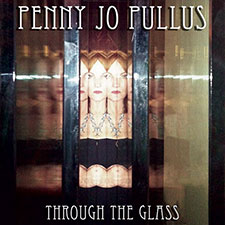 Through the Glass CD cover